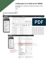 Comparativo+de+configuração+CLI+Vs+Web