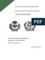 VOLUMETRÍAS DE OXIDACIÓN-REDUCCIÓN:PERMANGANIMETRÍA Y YODOMETRÍA.