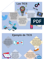 INFOGRAFIA SOBRE LAS TICS Y FUENTES DE INFORMACION.