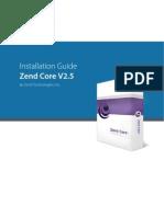 Zend-Core-Installation-Guide-V250-new