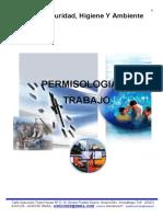 PERMISOLOGIA DE TRABAJO