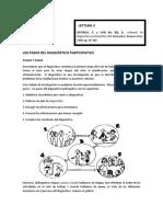 ASTORGA Diagnóstico participativo