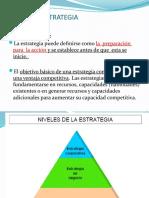 gestion estra  13-11-15 estrategia