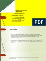 causas y metodos de control de pozo  equipo 9