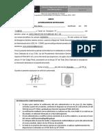 AUTORIZACION DE NOTIFICACION ELECTRONICA (2)