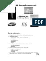 4-EnergyFundamentals(Yang)