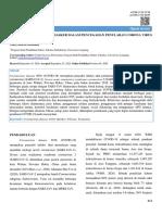 PERAN DAN EFEKTIVITAS MASKER DALAM PENCEGAHAN PENULARAN CORONA VIRUS.pdf