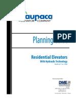 Wapaca_Residential_Elevators_Hydraulic_Elevator_Planning_Guide_2015
