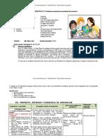 I UA-2020 3° GRADO Modelo