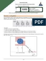 EXAMEN_mécanique de contact_2016-ME1_session contrôleE