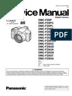FZ8_service manual.pdf