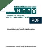Epreuve Pratique (CAP RCI EP2 dt)