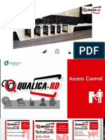 QUALICA RD TIME & CLOUD CLIENT