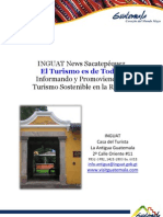 Inguat News_enero 2011
