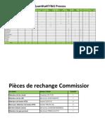 Quantitatif F&G Process