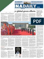 China Daily-2020-10-01