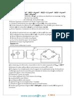Devoir de Contrôle N°2 - Sciences physiques - 2ème Sciences (2013-2014) Mr K.Atef 2.pdf