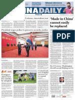 China Daily-2020-08-27
