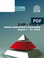 tier3 senior management