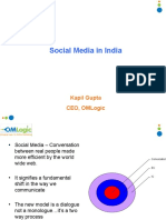 Search Marketing Summit in Bangalore
