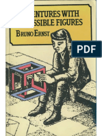 Bruno Ernest - Adventures with Impossible Figures