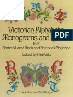 Victorian Alphabets, Monograms and Names for Needleworkers From Godey's Lady's Book and Peterson's Magazine by Rita Weiss (z-lib.org)