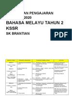 RPT 2020 BM Tahun 2