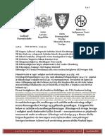 Gudalandets Diarker Till piraterna fr Sverigeförvaltaren MSS 23.8.19x24.9