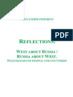Fedorov, Alexander. Reflections