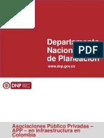 DNP Concesiones