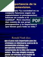 cosmovision-CRISTIANA.ppt