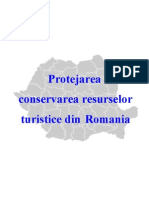 39405746-Protejarea-Si-Conservarea-Resurselor-Turistice-Din-Romania