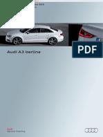 625 - Audi A3 Berlina