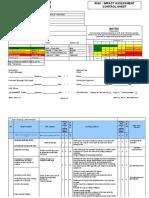 SA2-2375 Risk Assessment  Rev 01
