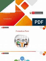 FORMALIZA PERU MARZO