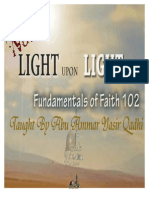 Light Upon Light - Qabeelat Tayybah