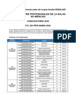 Proyecto_Aviso Convocatoria_P.S 002-ANINA-2020_NO MEDICAS