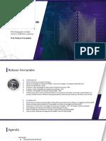 Aula 04 - Machine Learning _ Deep Learning - Paradigma Conexionista - Perceptron