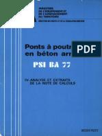 04 ANALYSE ET EXTRAITS DE LA NOTE DE CALCULS.pdf
