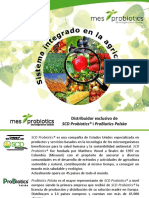 Dosier Agricultura CAST
