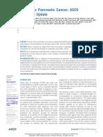 Metastatic Pancreatic Cancer