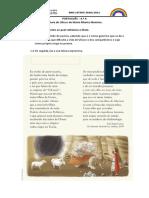 Leitura de Ulisses de Maria Alberta Menéres