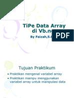 array-vb