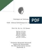 (Darmstadt) Vlsi Design Course