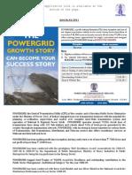 POWER GRID ET2011
