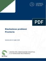 Risoluzione_problemi_Proctorio