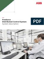 3BDD010023 en K Freelance - DCS - System Description
