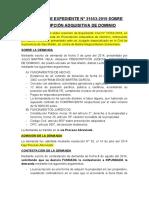 RESUMEN-DE-EXPEDIENTE-N-31553-2019-SOBRE-DESCRIPCIÓN-ADQUISITIVA-DE-DOMINIO-Recuperado