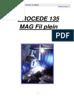 Procédé 135 FIP