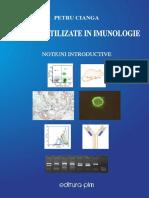 Tehnici utilizate în imunologie - Petru Cianga.pdf